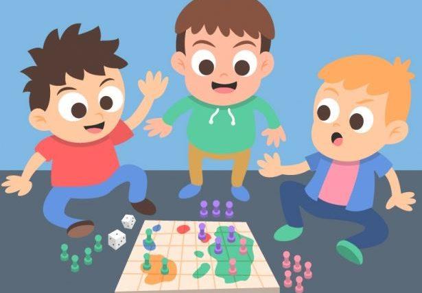 4 Jogos de Tabuleiro Sobre Educação Financeira Para Você Jogar Com Seu Filho