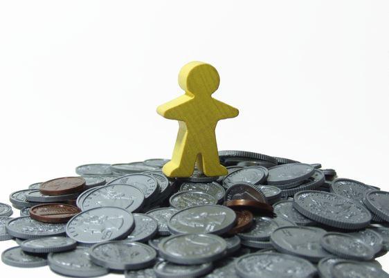ensinar seu filho a lidar com dinheiro