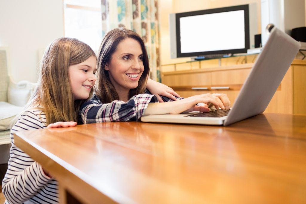 habitos para se tornar um exemplo financeiro para seu filho