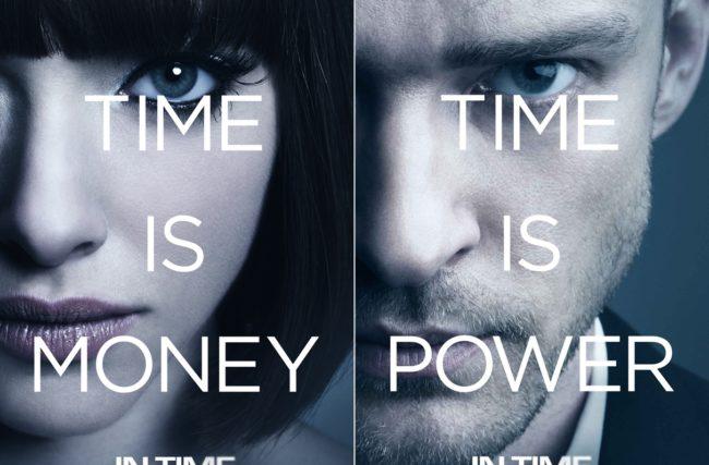 O Preço do Amanhã – Tempo É Dinheiro, De Verdade!