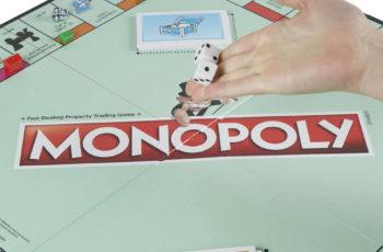 Banco Imobiliário ou Monopoly e a educação financeira