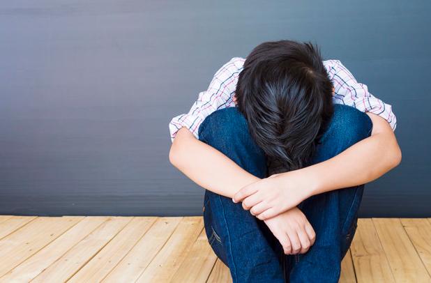 Uma técnica poderosa para ajudar seu filho a superar os medos