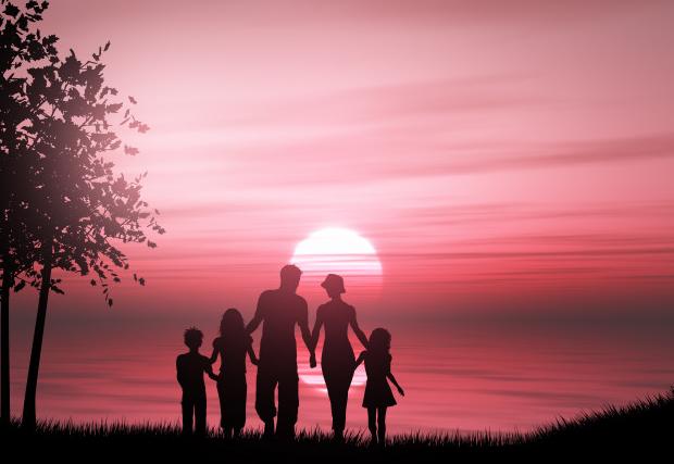 Os 7 hábitos das famílias altamente eficazes